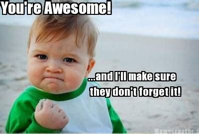 Awesome Girlfriend Meme - sign up for emails brent halliburton