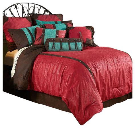 southwestern comforter sets cheyenne comforter set southwestern comforters and