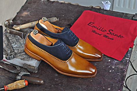 Best Italian Handmade Shoes - custom made stylish shoes for personality enhancer