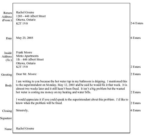 complaint letter vinne d waya resfati