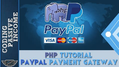 phpmailer tutorial paypal payments integration tutorial using php ipn