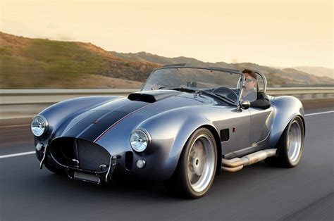What Is A Cobra Auto by Misc Superformance Cobra Prices Reviews And New Model