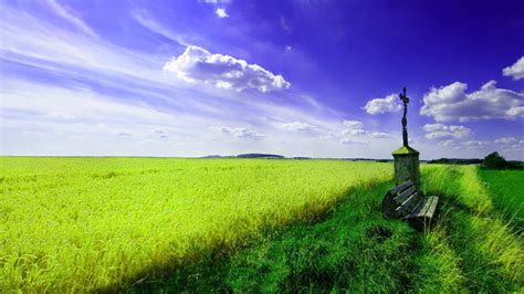 Spring Landscape Gallery For Gt Beautiful Spring Landscape