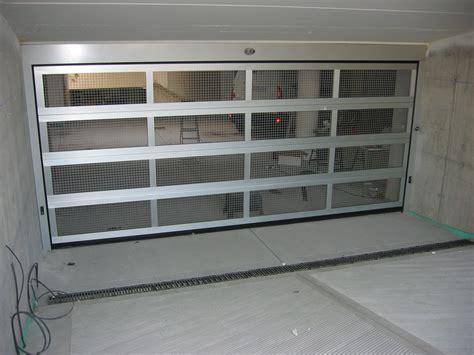 sezionali garage portoni sezionali