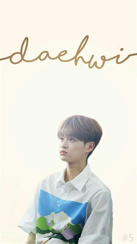 Poster Kpop A4 Wannaone Park Woojin 2 16 best woojin images on park parks and