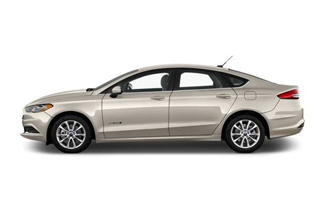 Ford Fusion Hybrid by 2017 Ford Fusion Hybrid Reviews And Rating Motor Trend