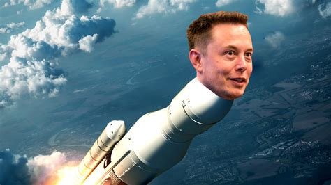 Elon Musk Rocket | elon musk says we re all going to die so let s go to mars