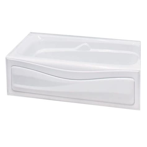 rona bathtubs baignoire 171 corinthia ii 187 rona salle de bain