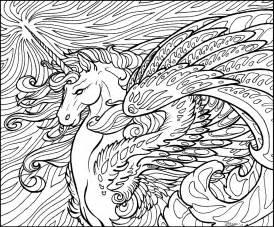 37 free printable unicorn coloring pages gianfreda net
