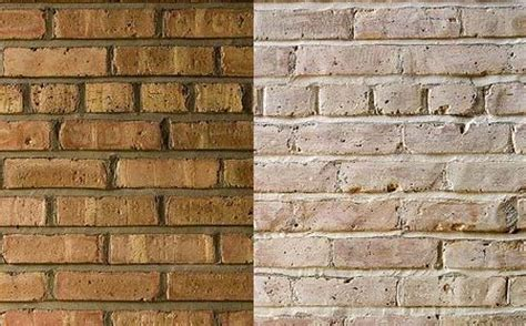How To Clean Walls Before Painting Interior by Active Network Properties Decorating Options For Brick Homes