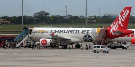 air asia nomor ini kata airasia soal insiden pesawat salah tujuan