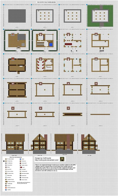 minecraft house floor plan 25 best ideas about minecraft blueprints on pinterest