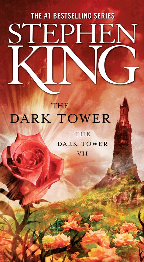 7 Top Stephen King by The Tower Vii Book By Stephen King Official