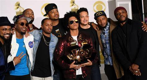 Grammy 2018 Lista Completa De Ganadores Todo Incluido Revista De Todo Un Poco