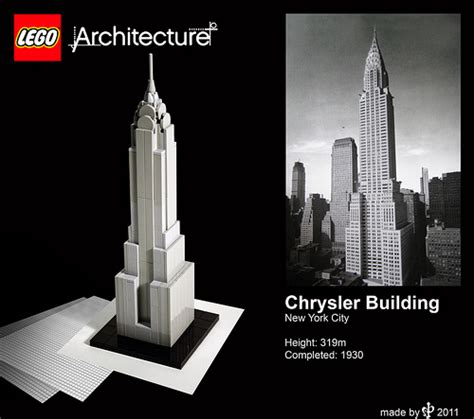 Chrysler Building Lego Lego Architecture Wishlist Page 2 Special Lego Themes