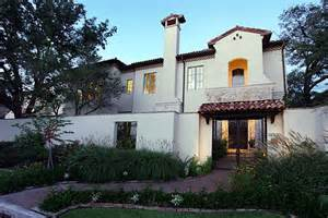 Spanish Colonial Revival by Authentic Spanish Colonial Revival For Sale In Houston