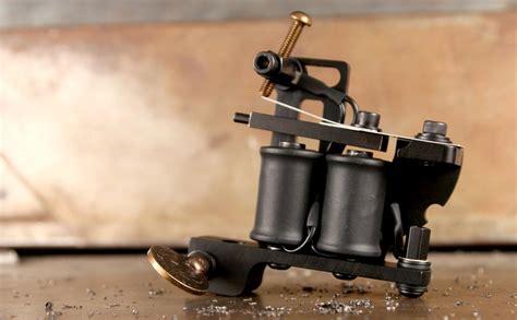 tattoo machine hardware marv lerning metro shader workhorse irons