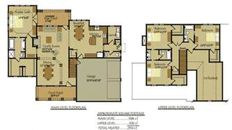 cottages floor plans design 4 bedroom country cottage house plan by max fulbright designs