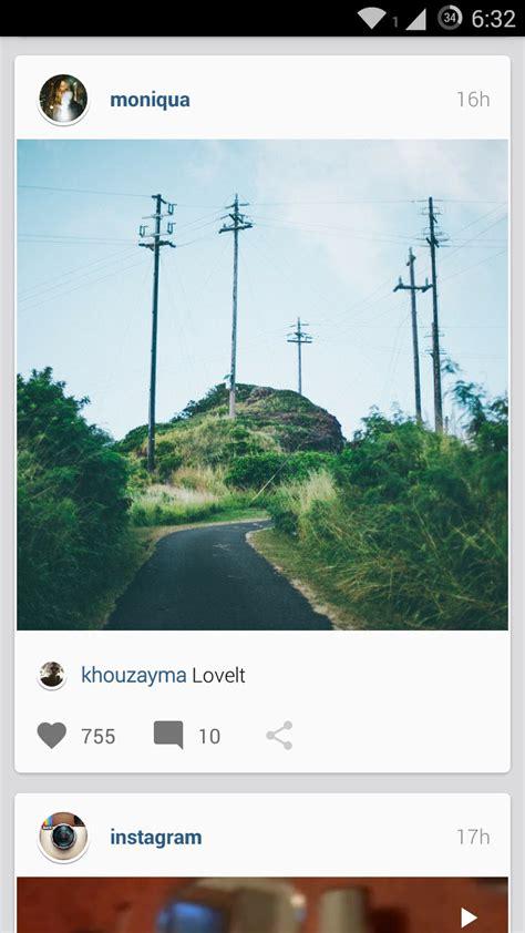 instagram layout alternative imagine free beautiful instagram alternative with