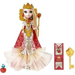 after high apple white doll all about high royally after doll apple white