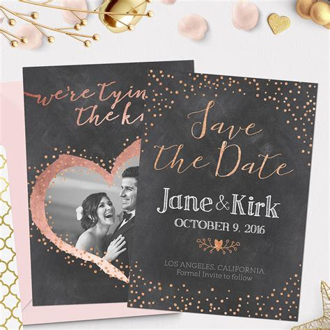 be mine card template be mine a save the date template card for ps