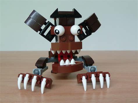 Sale Lego Mixels 41513 Gobba lego mixels gobba jawg murp lego 41513 lego 41514 mixels series 2