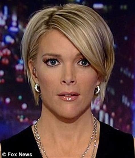 hair style how to cut megan kelly new short hair fox news megyn kelly reveals the personal surprise is a