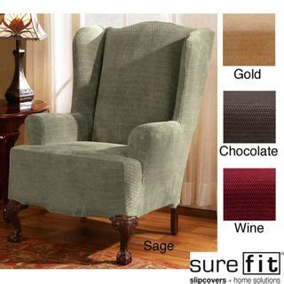 wing chair recliner slipcover pattern 17 best images about slip cover on pinterest stretch