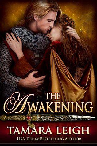 the awakening book seven age of faith volume 7 books books