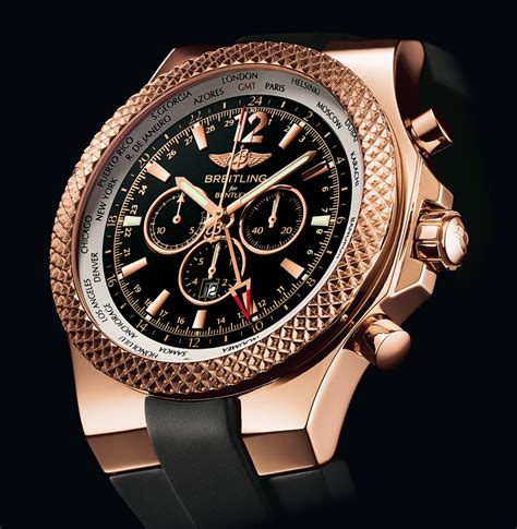 bentley breitling price breitling bentley gmt pictures reviews prices