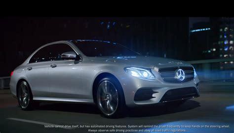mercedes commercial blog post promos mercedes pulls a controversial ad