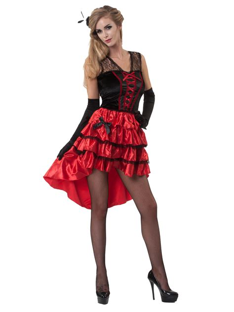 Dress Costume lola jet burlesque costume 996418 fancy dress