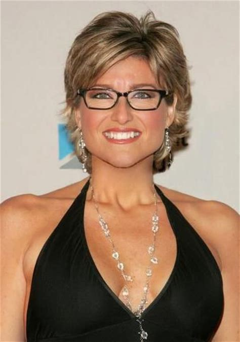 cnn haircuts i love ashley banfield hair wonder if i could have that