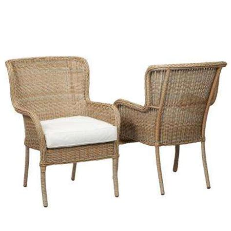 outdoor dining chairs patio chairs  home depot