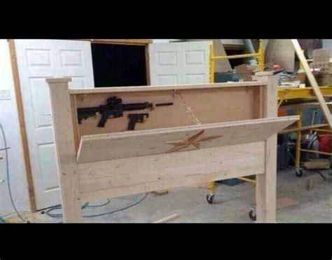 storage headboard plans simple wooden box making gun storage headboard plans