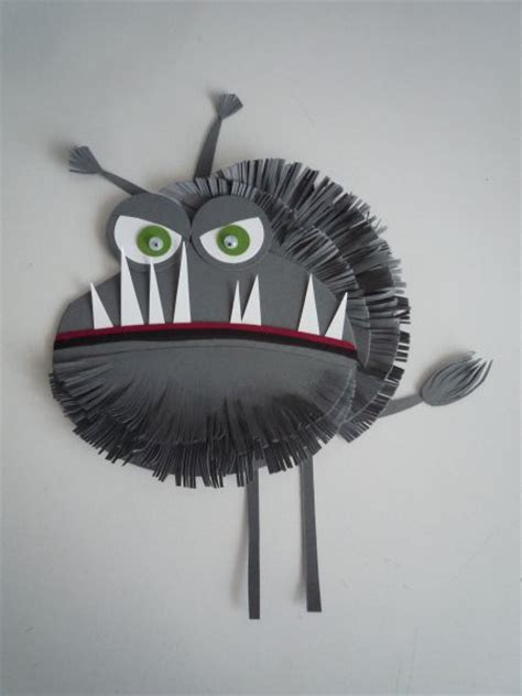 How To Make Vire Fangs Out Of Paper - 25 best ideas about crafts on