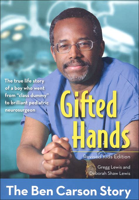 themes in the book gifted hands ben carson gifted hands discussion questions gift ftempo