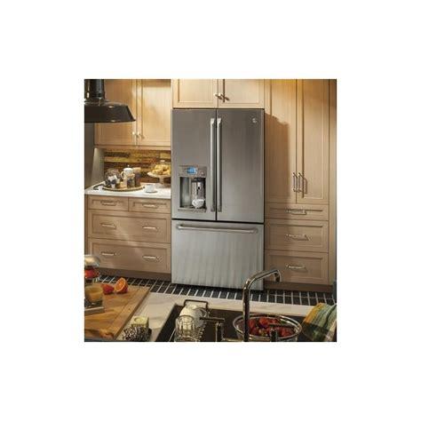 ge cafe door refrigerator varouj appliances services inc