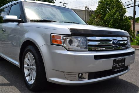 2009 Ford Flex Pre Owned