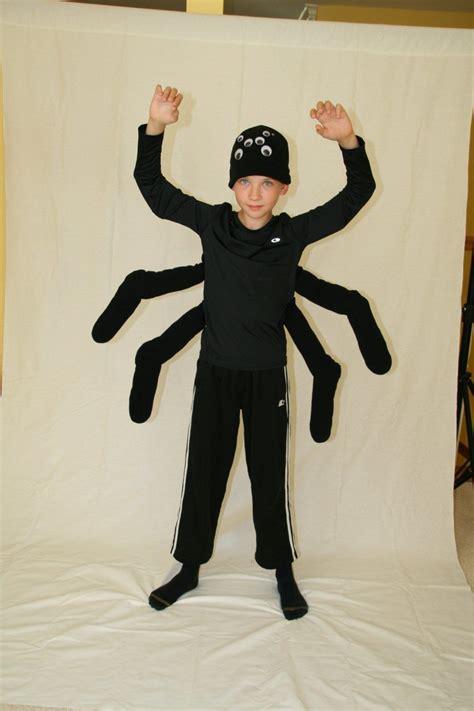 einfache halloween verkleidungen kindergeburtstag
