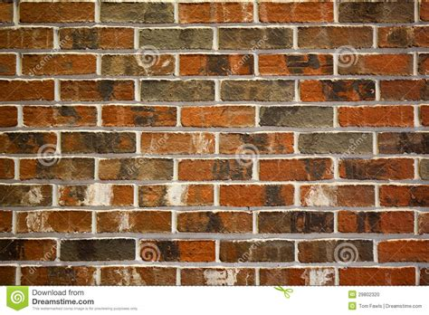 Multi Mortar multi colored brick wall stock photo image of rectangle