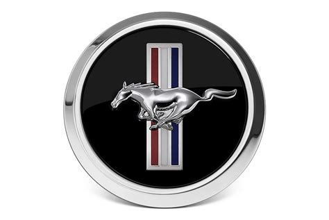 mustang center cap wheel center caps emblems logos trim rings spinners