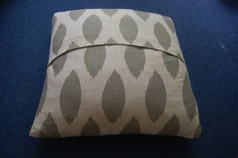 no sew cushion covers no sew pillow covers made2style