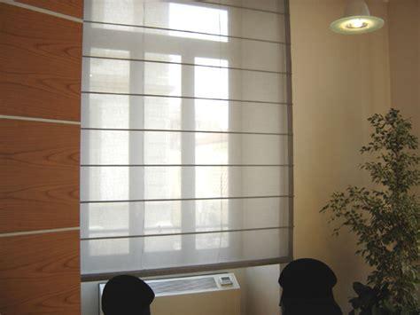 tende per uffici home line forniture ed installazione di tendaggi tende