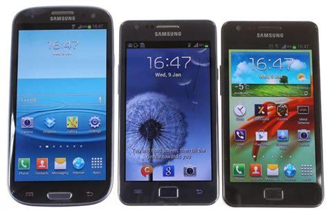 Tongsis Samsung V Plus galaxy s2 vs galaxy s2 plus vs galaxy s3 images 2779 techotv