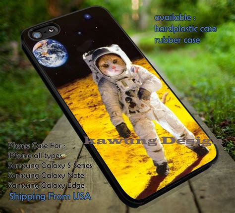 Mug Astronot astronot cat space iphone 6s 6 6s 6plus cases samsung