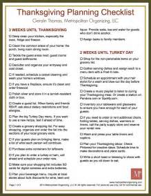 turkey day timeline how to prepare for thanksgiving