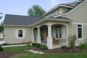 cottage style exterior cottage style home