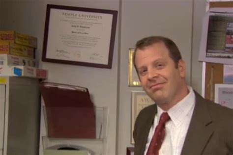 Toby From The Office by Post Your Pic I Will Find A Lookalike Page 6