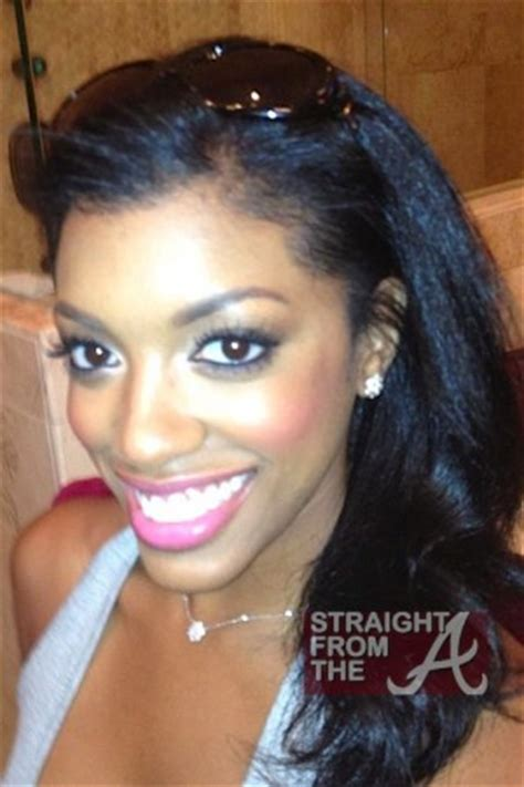 porsha williams 2012 exclusive meet newest atlanta housewife porsha williams